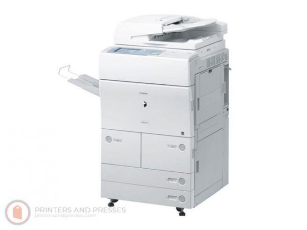 Canon imageRUNNER 5055 Official Image