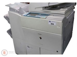 Get Canon imageRUNNER 5055 Pricing