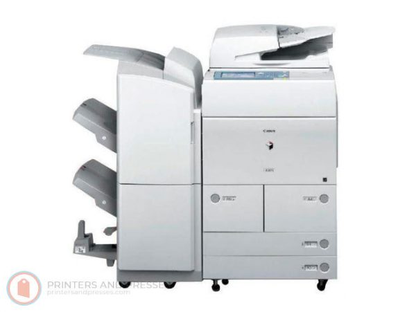 Canon imageRUNNER 5075 Official Image