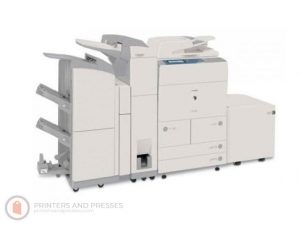 Get Canon imageRUNNER 5075 Pricing