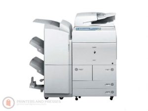 Canon imageRUNNER 6570 Official Image