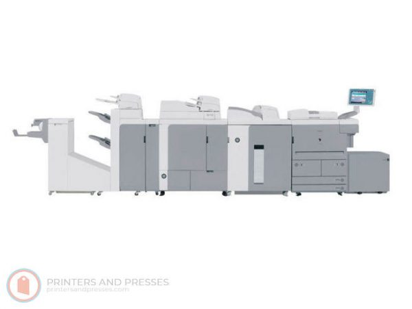 Canon imageRUNNER 7095 Official Image