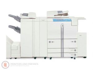Canon imageRUNNER 8070 Official Image