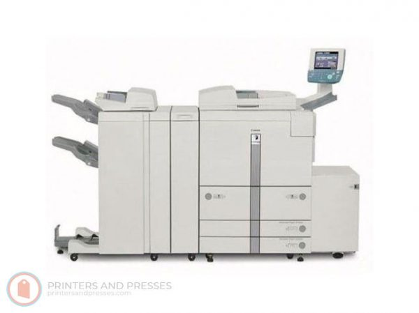 Canon imageRUNNER 9070 Official Image