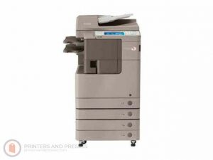 Canon imageRUNNER ADVANCE 4025 Official Image