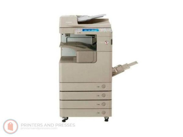 Get Canon imageRUNNER ADVANCE 4025 Pricing