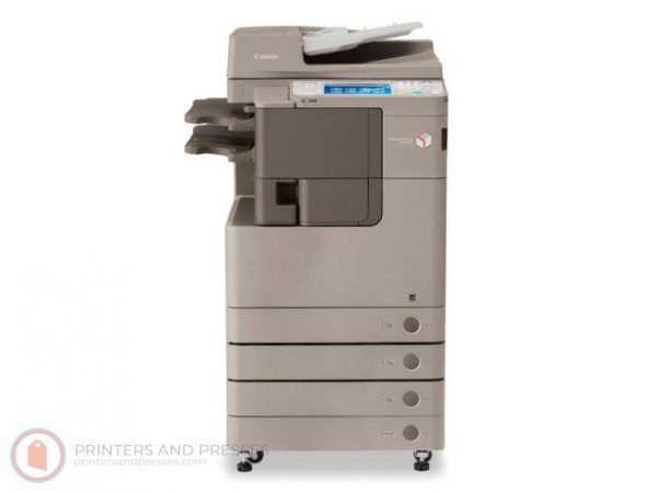 Canon imageRUNNER ADVANCE 4025 Low Meters