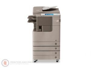 Canon imageRUNNER ADVANCE 4045 Official Image