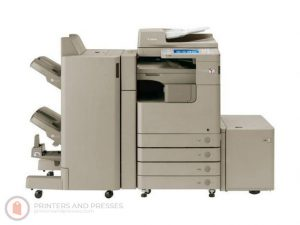 Canon imageRUNNER ADVANCE 4051 Official Image