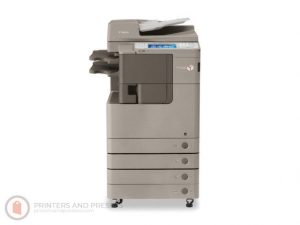 Canon imageRUNNER ADVANCE 4225 Official Image