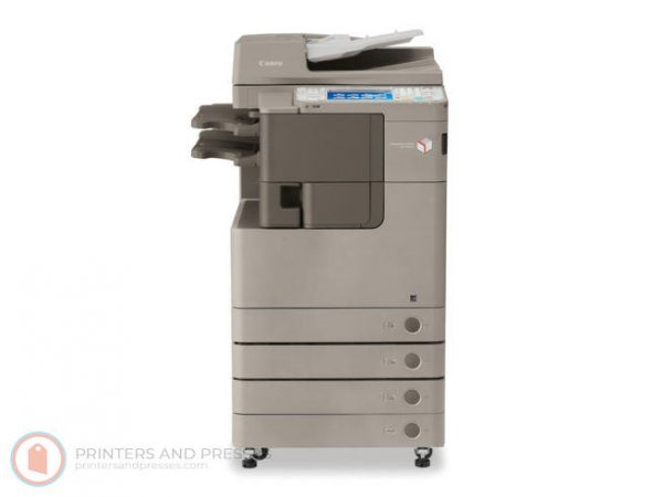 Canon imageRUNNER ADVANCE 4235 Official Image