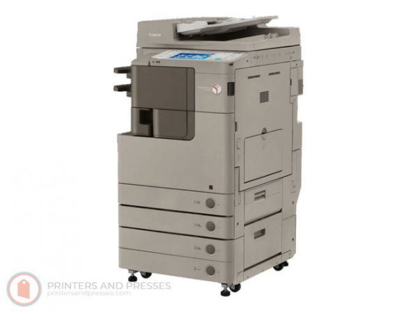 Get Canon imageRUNNER ADVANCE 4235 Pricing