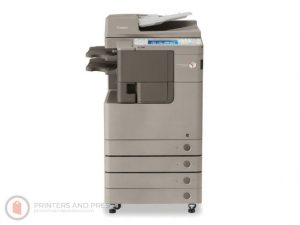 Canon imageRUNNER ADVANCE 4245 Official Image