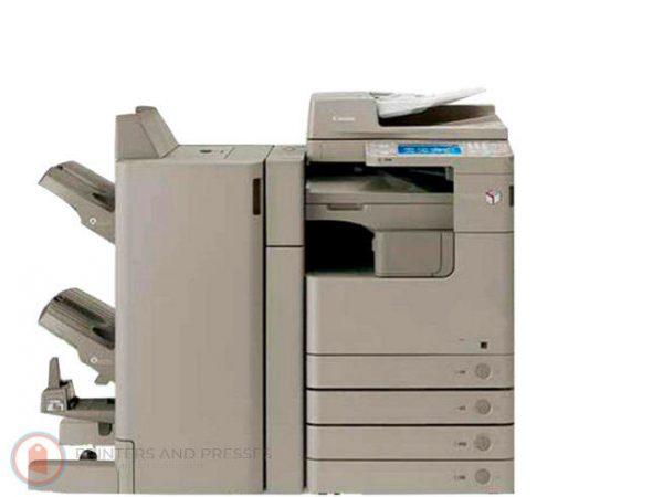 Buy Canon imageRUNNER ADVANCE 4245 Refurbished