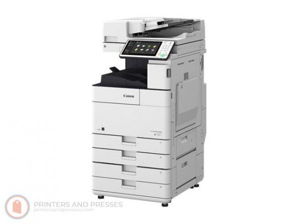 Get Canon imageRUNNER ADVANCE 4525i II Pricing