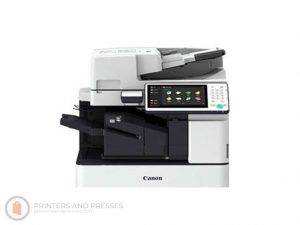 Canon imageRUNNER ADVANCE 4525i II Low Meters