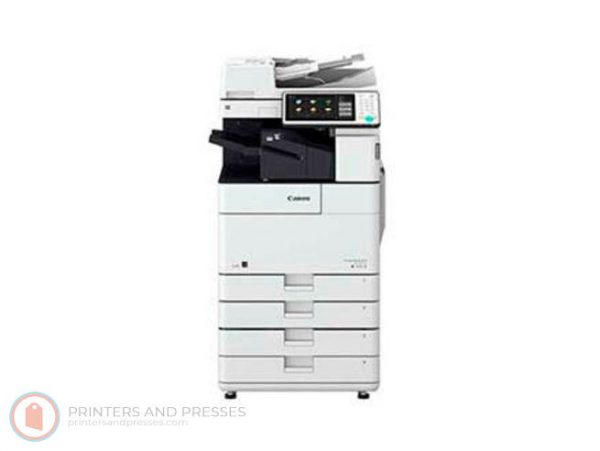 Canon imageRUNNER ADVANCE 4525i III Official Image