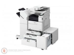 Get Canon imageRUNNER ADVANCE 4525i III Pricing