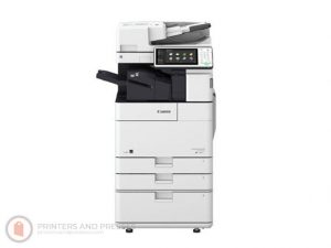 Canon imageRUNNER ADVANCE 4525i Official Image