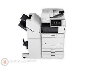 Canon imageRUNNER ADVANCE 4535i II Official Image
