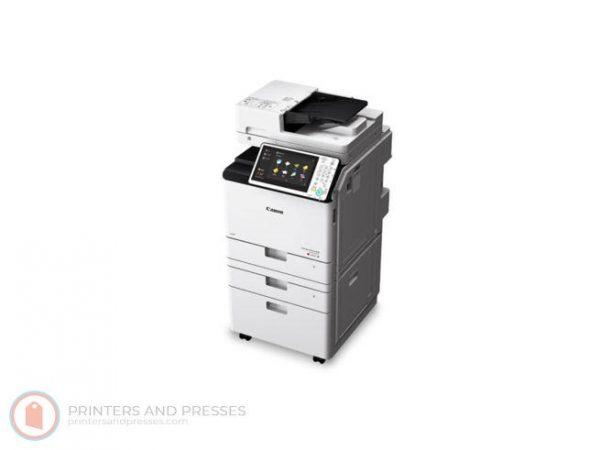 Buy Canon imageRUNNER ADVANCE 4535i II Refurbished