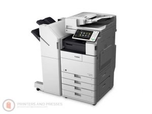 Get Canon imageRUNNER ADVANCE 4535i II Pricing