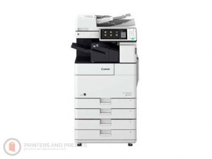 Canon imageRUNNER ADVANCE 4535i III Official Image