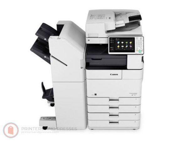 Buy Canon imageRUNNER ADVANCE 4535i Refurbished