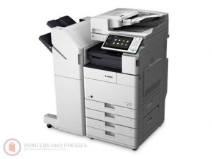 Get Canon imageRUNNER ADVANCE 4535i Pricing
