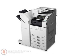 Canon imageRUNNER ADVANCE 4545i II Official Image