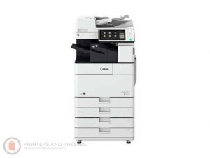 Canon imageRUNNER ADVANCE 4545i III Official Image