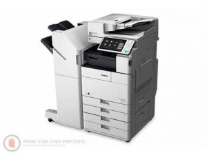 Get Canon imageRUNNER ADVANCE 4545i III Pricing