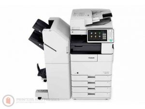 Canon imageRUNNER ADVANCE 4545i III Low Meters
