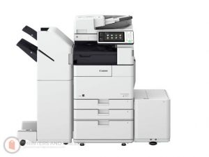 Canon imageRUNNER ADVANCE 4545i Official Image