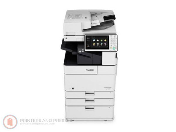 Canon imageRUNNER ADVANCE 4551i Official Image