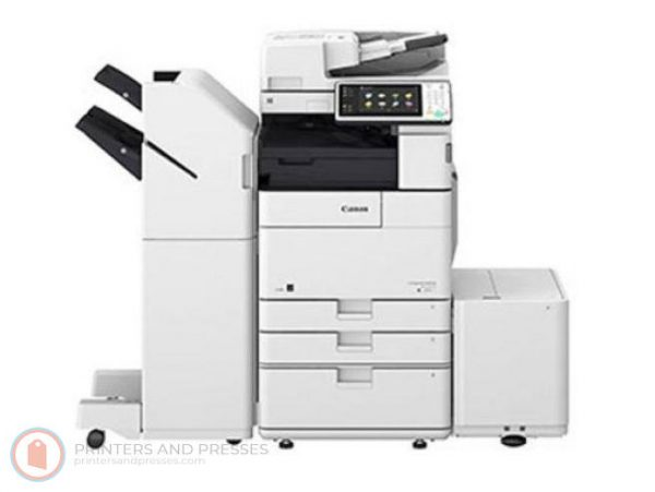 Get Canon imageRUNNER ADVANCE 4551i Pricing