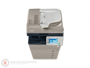 Get Canon imageRUNNER ADVANCE 500iF Pricing