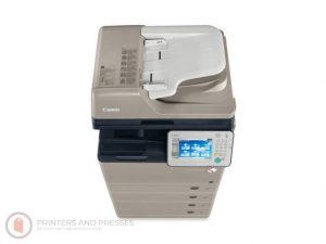 Canon imageRUNNER ADVANCE 500iF Low Meters