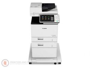 Canon imageRUNNER ADVANCE 525iF III Official Image