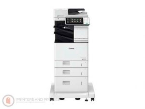 Canon imageRUNNER ADVANCE 525iFZ II Official Image