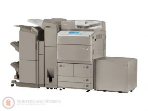 Canon imageRUNNER ADVANCE 6055 Official Image