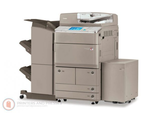 Canon imageRUNNER ADVANCE 6075 Official Image