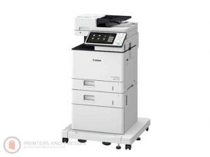 Canon imageRUNNER ADVANCE 615iF III Official Image