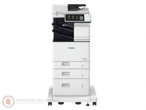 Canon imageRUNNER ADVANCE 615iFZ III Official Image