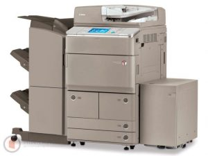 Canon imageRUNNER ADVANCE 6255 Official Image