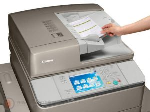 Get Canon imageRUNNER ADVANCE 6255 Pricing