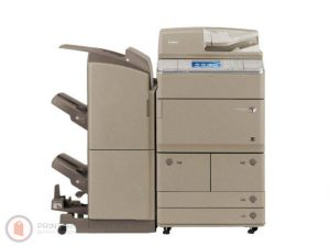 Canon imageRUNNER ADVANCE 6275 Official Image