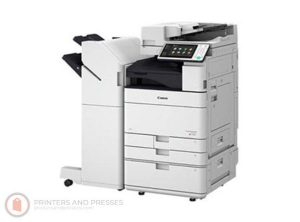 Canon imageRUNNER ADVANCE 6555i II Official Image