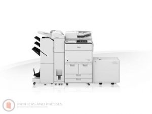 Get Canon imageRUNNER ADVANCE 6555i II Pricing