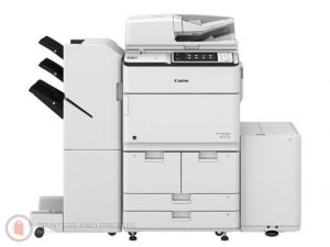 Canon imageRUNNER ADVANCE 6555i III Official Image